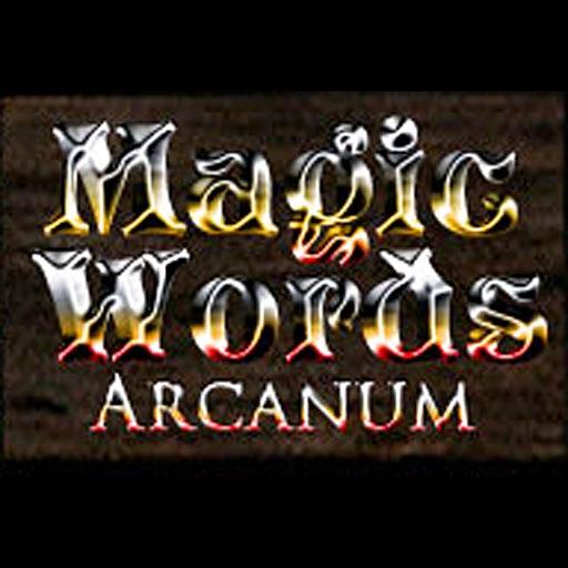 Magic Words Arcanum