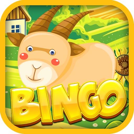New Farm Bingo Game Pro Spin Win & Harvest in the Casino House of Vegas iOS App