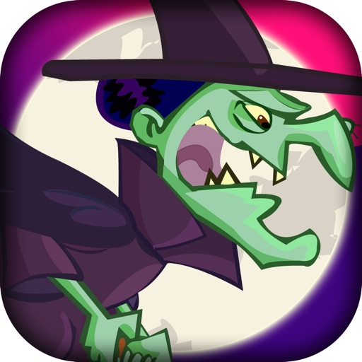 Purge of The Dead Shooter : Werwolves and Witches Warfare- Pro iOS App