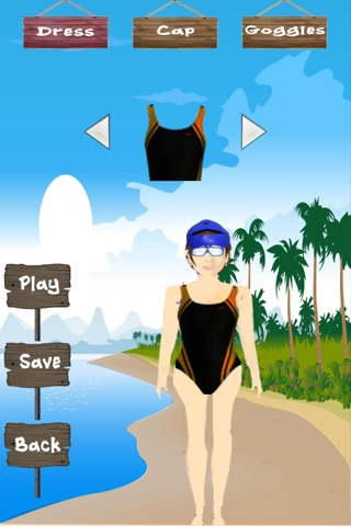 Kids Pool Swimming screenshot 3