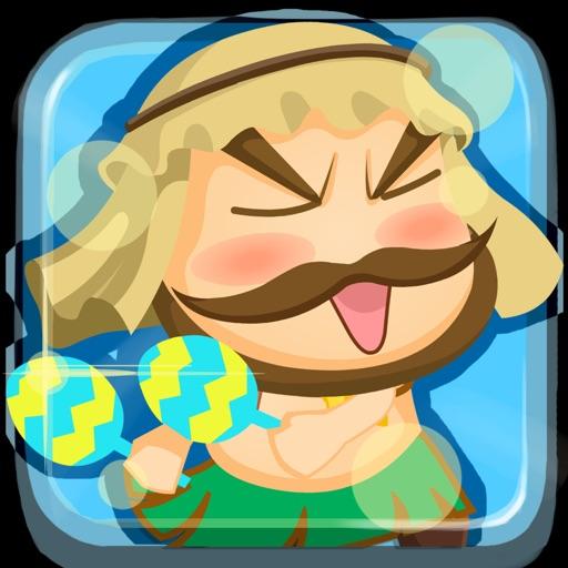 Rich Man Ta Ta Ta iOS App