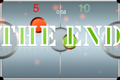 Metal Air Hockey+ screenshot 3