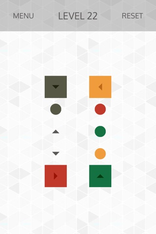 Squares: a game about moving boxes screenshot 3