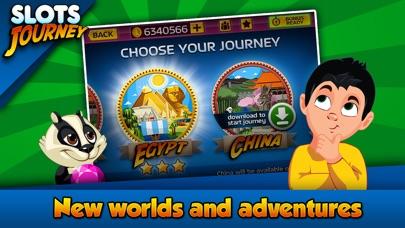 Скриншот Большой куш - игровые слот-машины