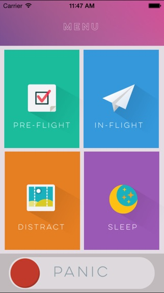 Flying With Kids - How to calm and hush your baby with soothing sounds while traveling in the airのおすすめ画像2