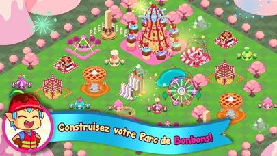download Candy Hills - Simulateur de Parc d'Attractions apps 2