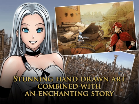 An Octave Higher Screenshots