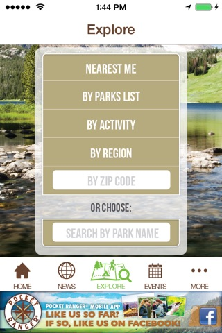 Delaware State Parks Guide- Pocket Ranger® screenshot 3