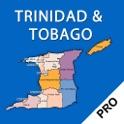 Trinidad and Tobago Offline Travel Guide icon