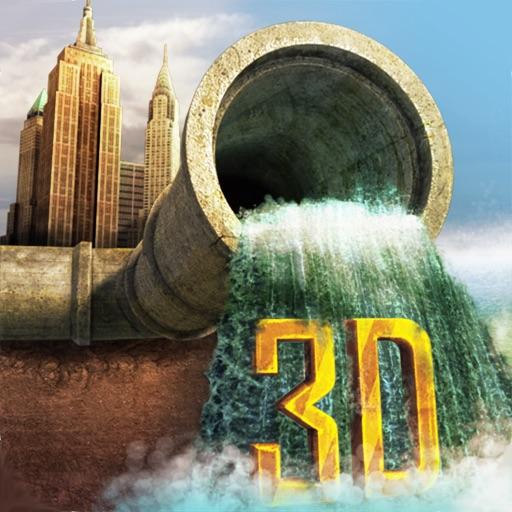 PipeRoll 3D