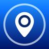 Vancouver Offline Mapa + Guía de la Ciudad Navegador, Atracciones y Transporte