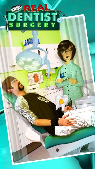 download Dentista real Simulador de Cirugía apps 1