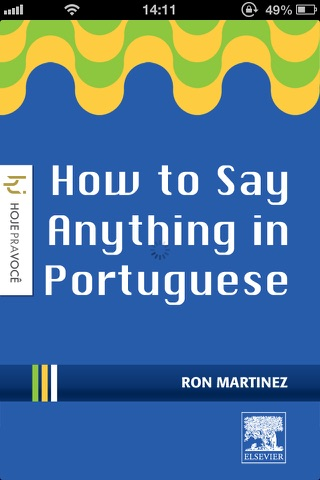 How To Say Anything In Portuguese Premium screenshot 1