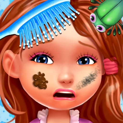 Doll Girls! - Fashion Dress Up, Make-up, and Salon games! iOS App