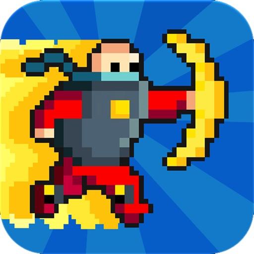 超级冲刺:Super Bit Dash【复古跑酷】