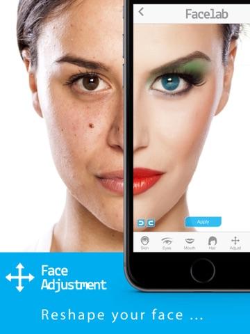 Free makeup app