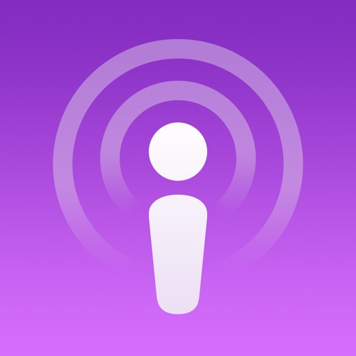 Podcasts iOS App