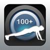 Liegestütze 100+ Lite