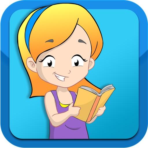 J'apprends à Lire - L'école de Plume iOS App