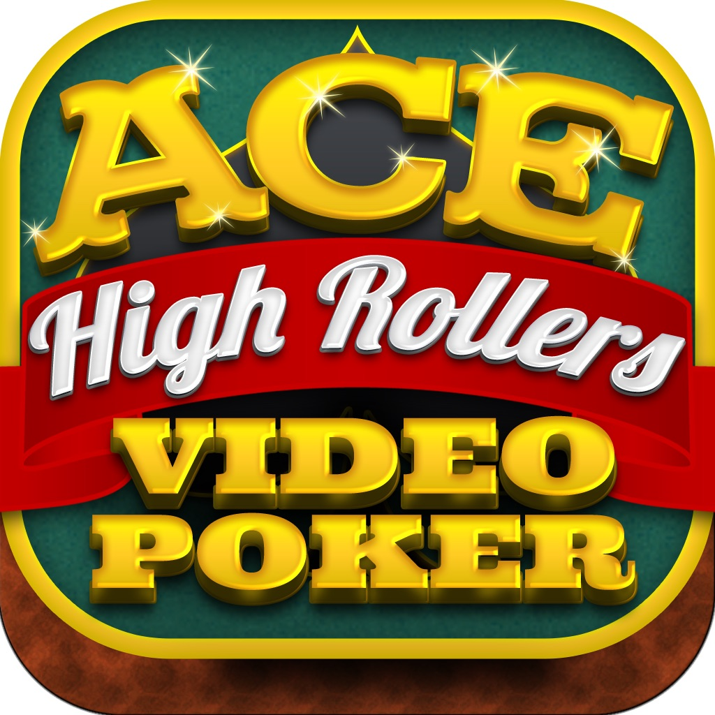 ace high poker