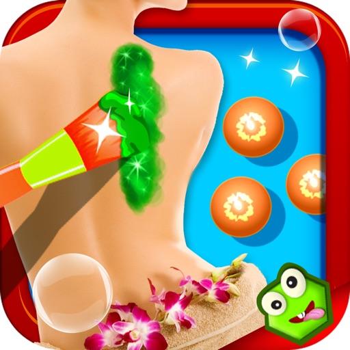 Princes Massage Salon - Beauty Back Spa iOS App