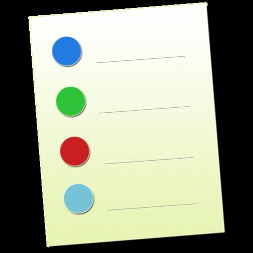 Transparent Notes