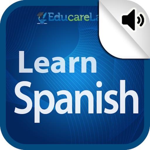 Learn Spanish - iOS App