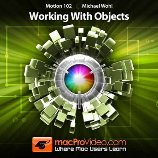 Course For Motion 5 102 - Working With Objects