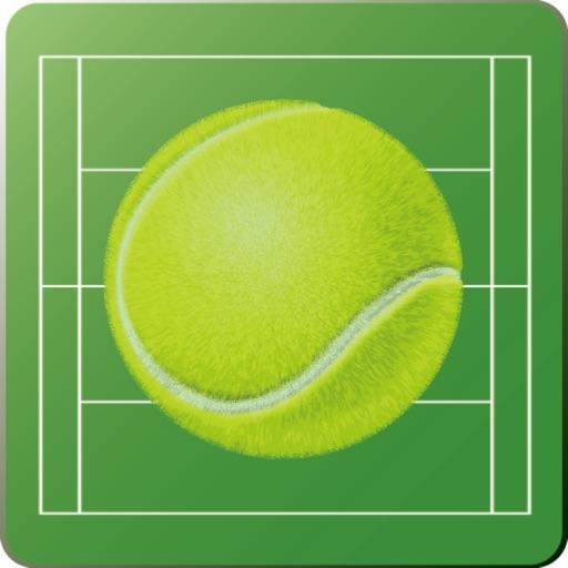 Tennis board (テニスボード)