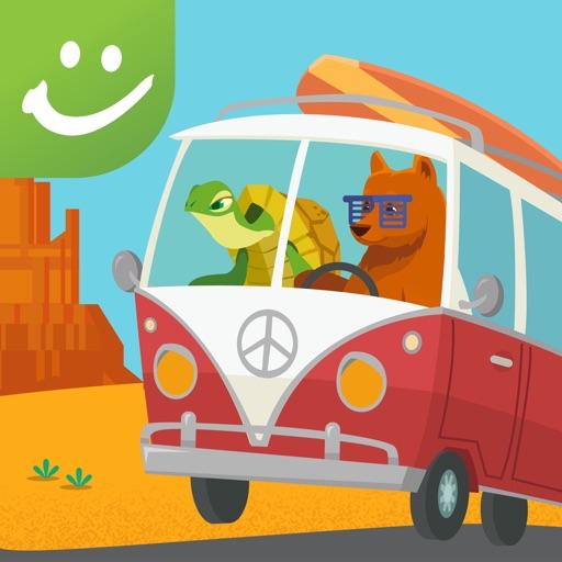 Critter Cruise - A SylvanPlay Network App iOS App