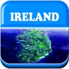 Ireland Offline Map Tourism Guide