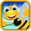 Honey Bee Слот машины Казино — бесплатно играть и опыту Вегас Игры