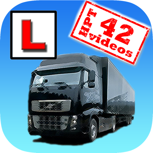 LGV Theory Test and Hazard Perception