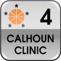 Winning Basketball: Championship Coaching - With Coach Jim Calhoun - Full Court Basketball Training Instruction icon