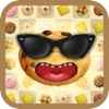 Bakery Delight - Delicious Match 3 Puzzle