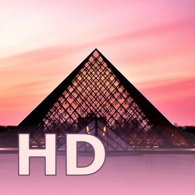 Louvre Unofficial Tour