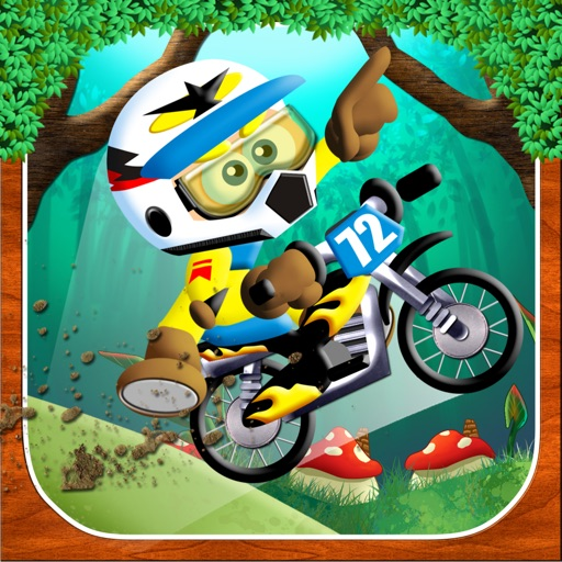 Mario Dirt Bike Racing Game Free Download