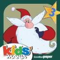 Santa's Apprentice, the First Toy - HD icon
