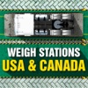 Weigh Stations USA & Canada