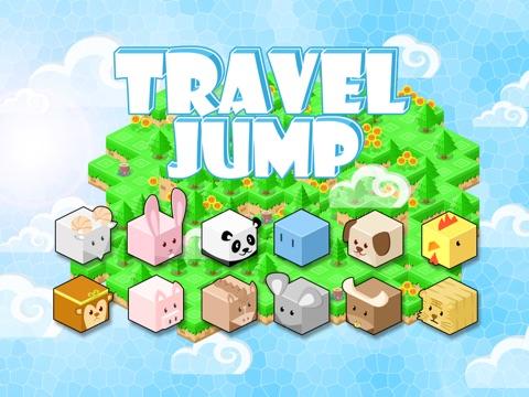 Travel Jump Screenshot