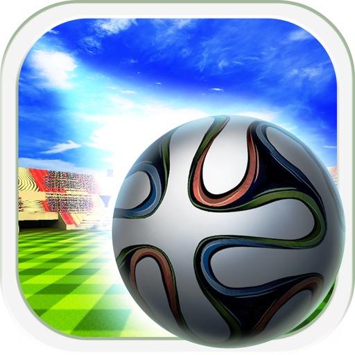 Freekick Fricker iOS App