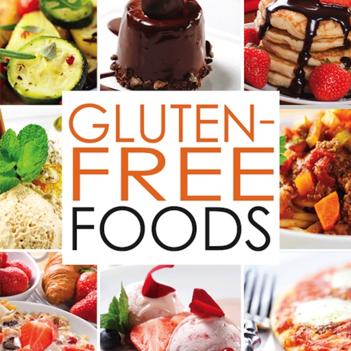 Quick Check Guide to Gluten Free Foods App Ranking & Review