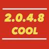 New 2048 Cool