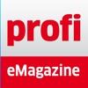 profi – The Professional Farm Machinery Magazine