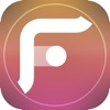 Fontz App: Add Captions,  Love,  Text,  Quotes & Typography To Your Photos