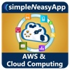 Learn Amazon Web Services and Cloud Computing - A simpleNeasyApp by WAGmob web services accelerator