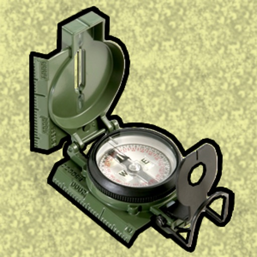 Land Nav Assistant App Ranking & Review