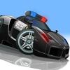 V8 Police Parking