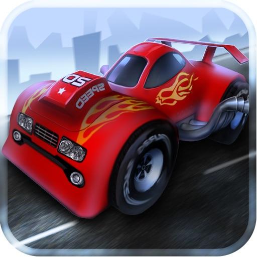 Best Free Kids 3D Real Car Racing Game