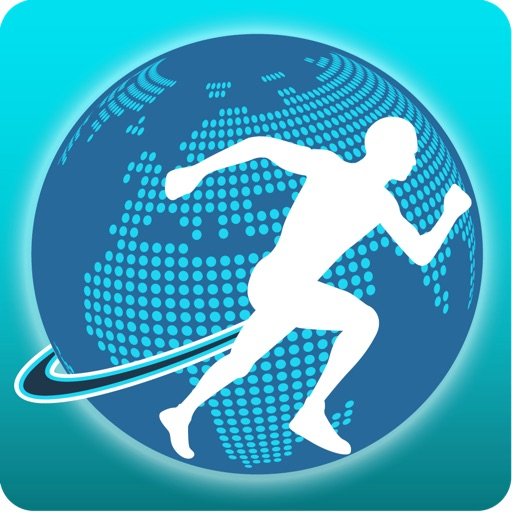 Run on Earth US Edition iOS App